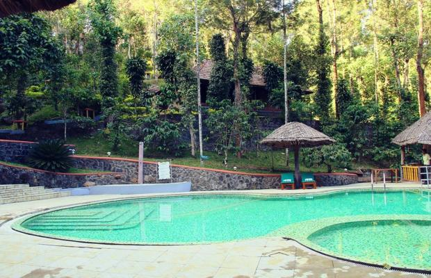 фото отеля Wild Corridor Resorts and Spa by Apodis (ex. Thekkady Wild Corridor) изображение №1