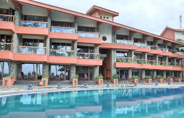 фото отеля Uday Samudra Leisure Beach Hotel & Spa изображение №13