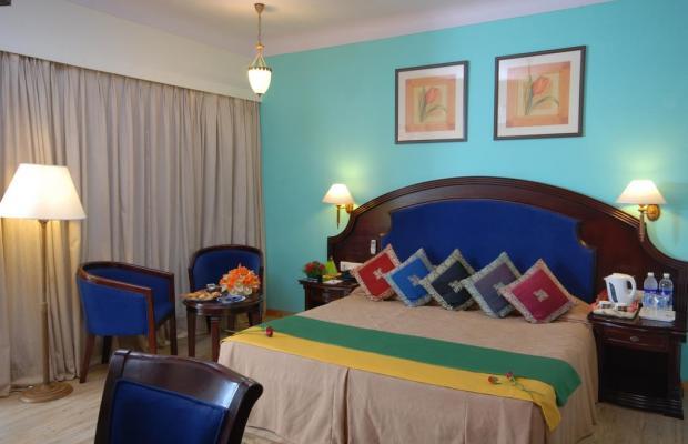 фото Uday Samudra Leisure Beach Hotel & Spa изображение №6