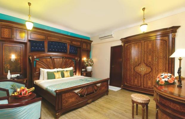 фотографии отеля Uday Samudra Leisure Beach Hotel & Spa изображение №3