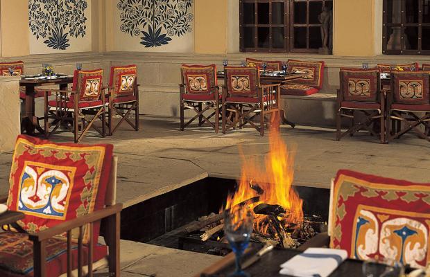 фотографии отеля  The Oberoi Vanyavilas Ranthambhore изображение №7