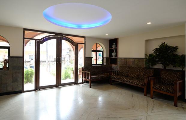 фотографии отеля Abalone Resort изображение №11