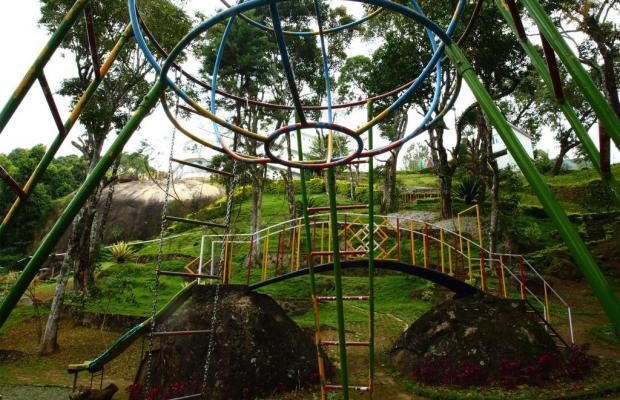 фото отеля Fort Munnar изображение №25