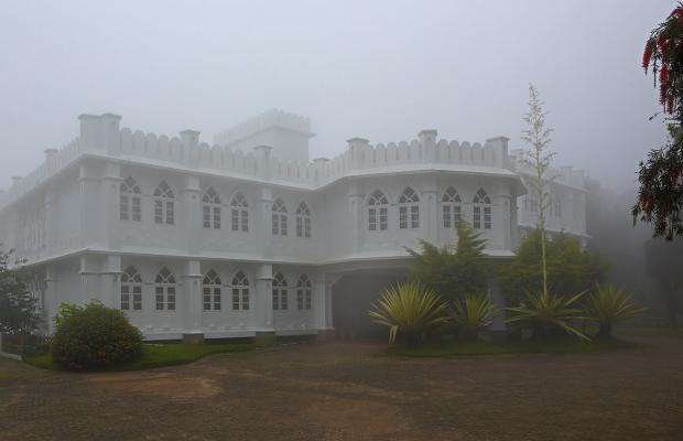 фотографии отеля Fort Munnar изображение №19