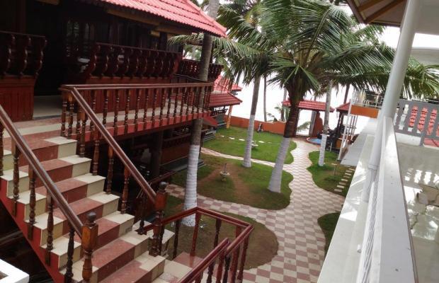 фотографии отеля Black Beach Resort изображение №19