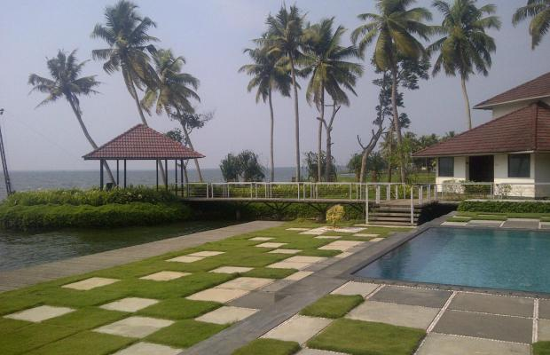 фотографии отеля Edassery Kayal Resort изображение №7