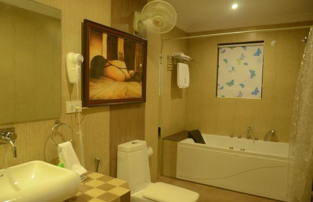фотографии отеля Royal Mirage Boutique изображение №3