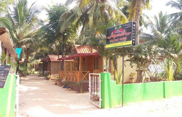фото отеля Agonda Holiday Home изображение №1