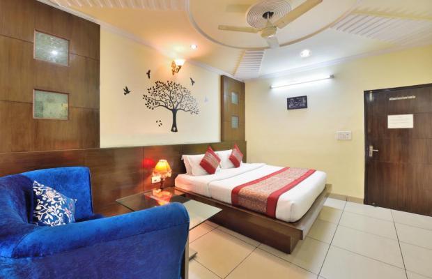 фотографии отеля Centra Inn изображение №11