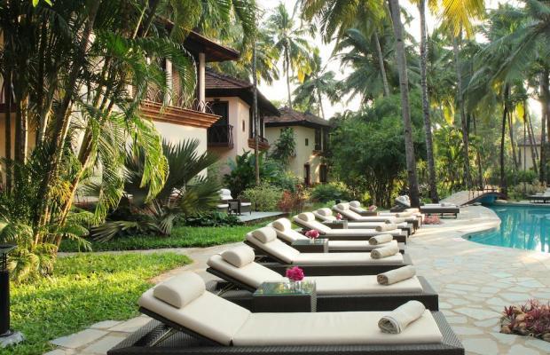 фотографии отеля Coconut Creek Resort изображение №23
