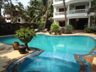 Alidia Beach Resort (Alidia Beach Cottages), 3*