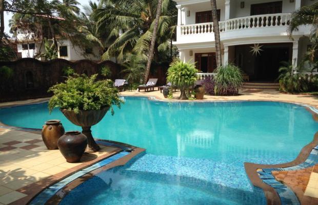 фото Alidia Beach Resort (Alidia Beach Cottages) изображение №22