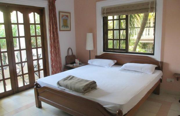 фото отеля Alidia Beach Resort (Alidia Beach Cottages) изображение №21