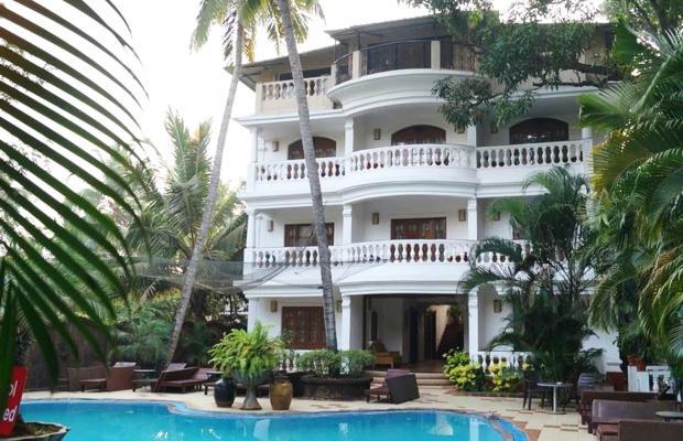 фото отеля Alidia Beach Resort (Alidia Beach Cottages) изображение №1