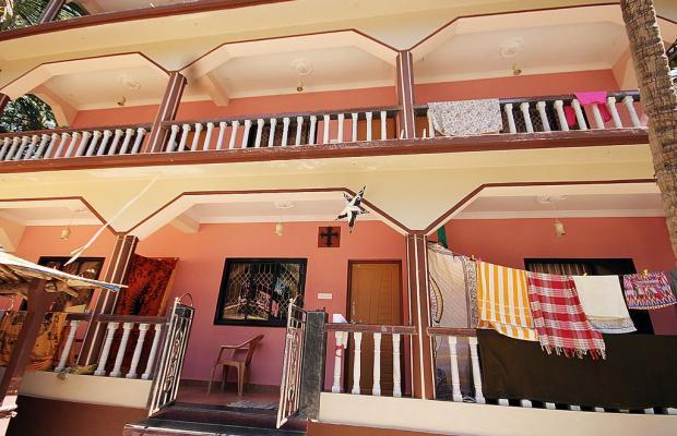 фотографии God's Gift Guesthouse (Arambol) изображение №40