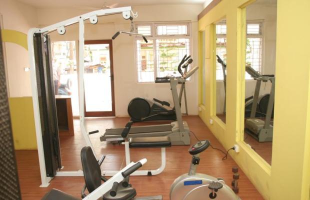 фотографии Alor Grande Holiday Resort изображение №12
