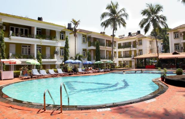 фото Alor Grande Holiday Resort изображение №2