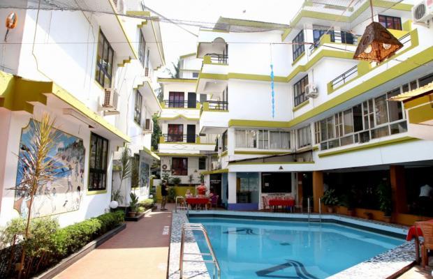 фото отеля Alor Holiday Resort изображение №1