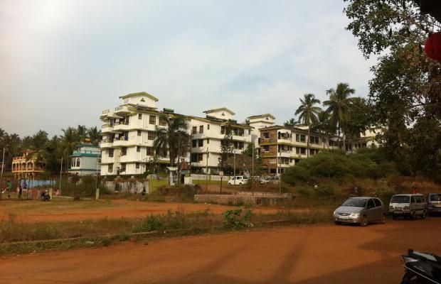 фото Alor Holiday Resort изображение №2
