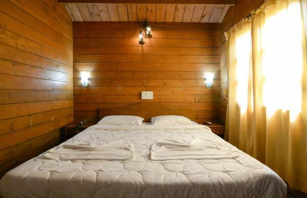 фотографии отеля The Byke Hidden Paradise изображение №11