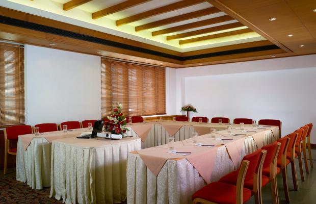 фото Grand Hotel Kochi изображение №10