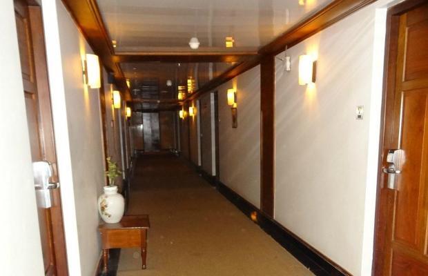 фотографии отеля Grand Hotel Kochi изображение №7