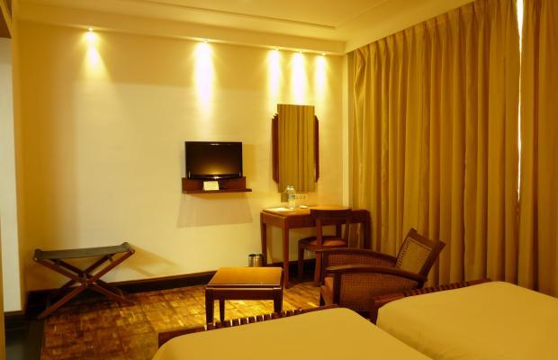 фотографии отеля Grand Hotel Kochi изображение №3