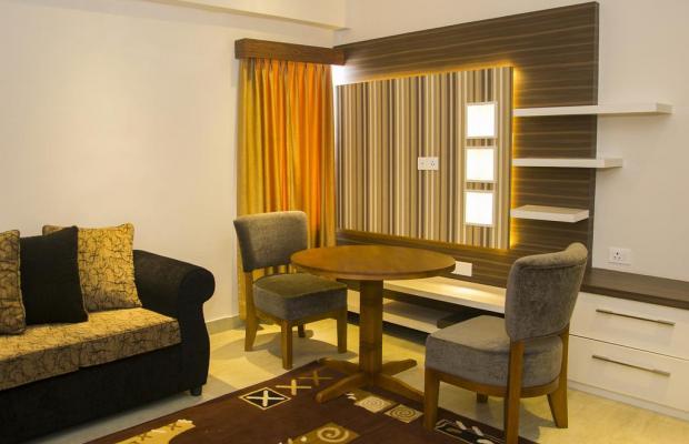 фотографии отеля Emarald Hotel Calicut изображение №23