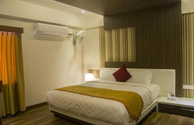 фотографии отеля Emarald Hotel Calicut изображение №15