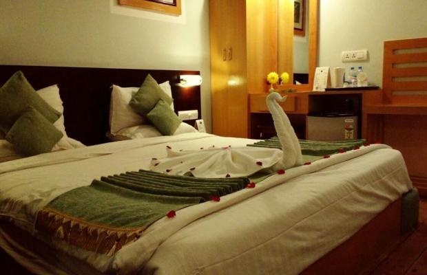 фото отеля Hillview Munnar изображение №21