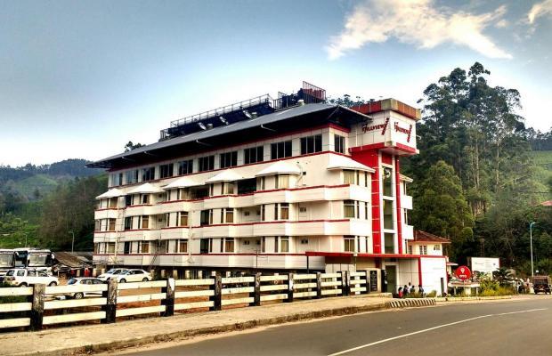 фото отеля Hillview Munnar изображение №1