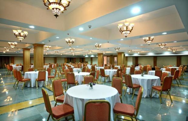 фотографии отеля Radisson Blu Kochi (ex. Dream Cochin) изображение №7