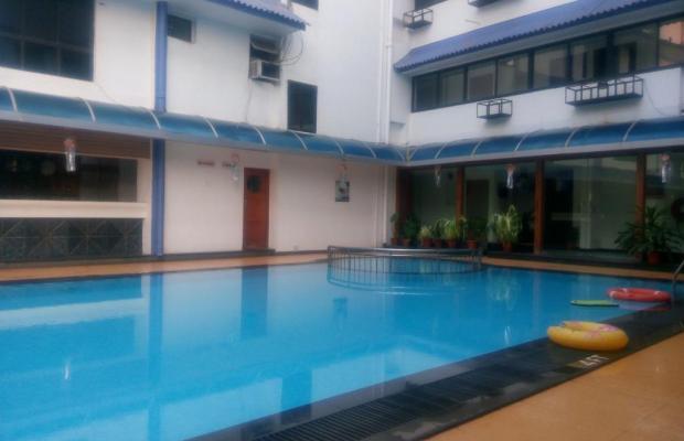 фото отеля La Paz Gardens изображение №9