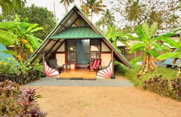 фото отеля Kadaloram Beach Resort изображение №13