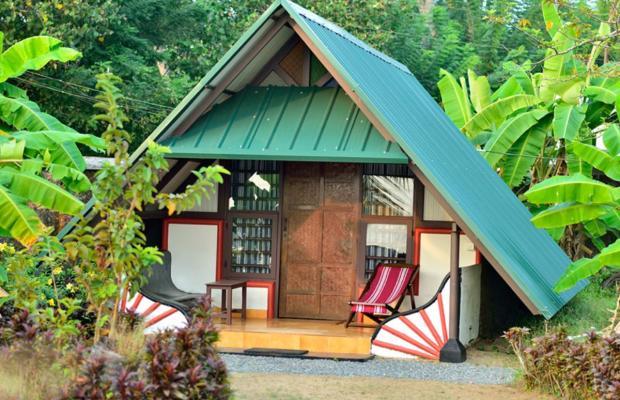 фото отеля Kadaloram Beach Resort изображение №1