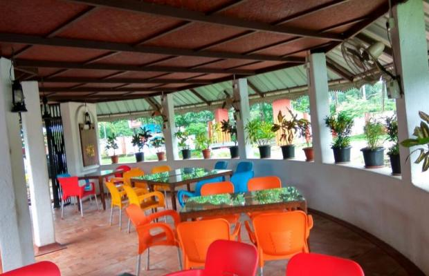 фотографии отеля Kadaloram Beach Resort изображение №7