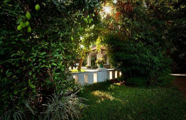 фотографии отеля Heritage Methanam изображение №15
