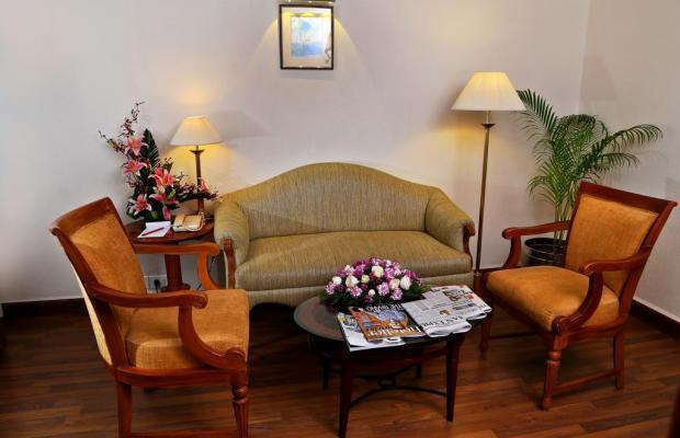фото отеля The Gokulam Park изображение №13
