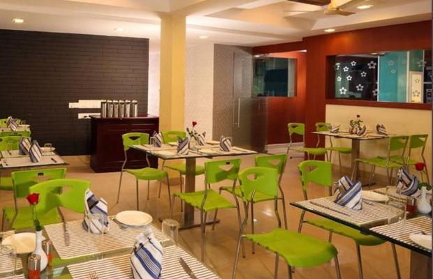 фотографии отеля Hotel Green Dreams изображение №11
