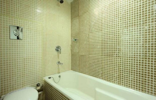 фото отеля Hotel Green Dreams изображение №9
