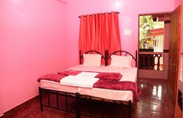 фото отеля Calangute Inn изображение №1