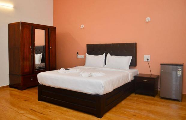 фото отеля Annapurna Vishram Dhaam Hotel изображение №33