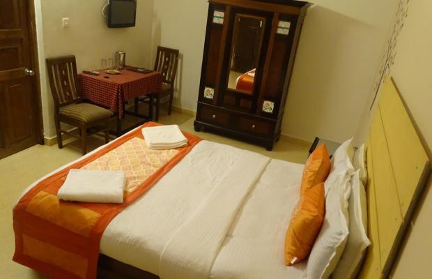 фотографии Annapurna Vishram Dhaam Hotel изображение №20