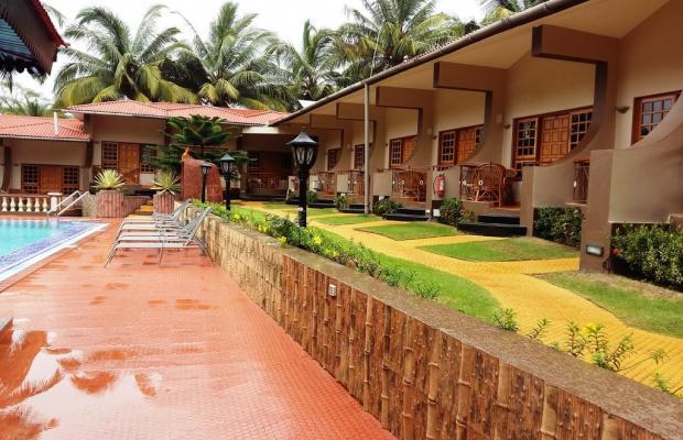 фотографии отеля Leoney Resort изображение №11