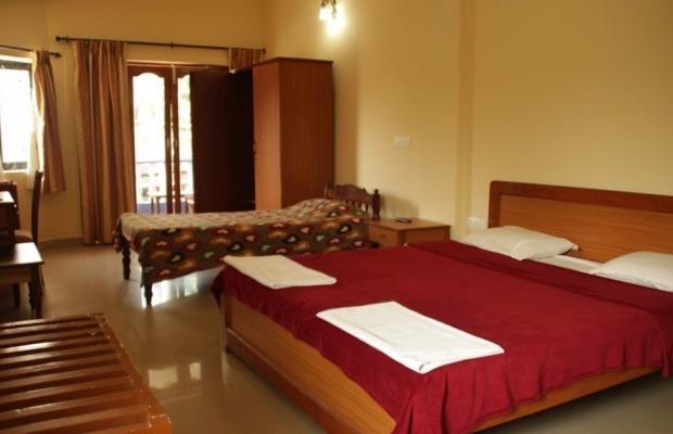 фотографии отеля Maggies Goa изображение №3