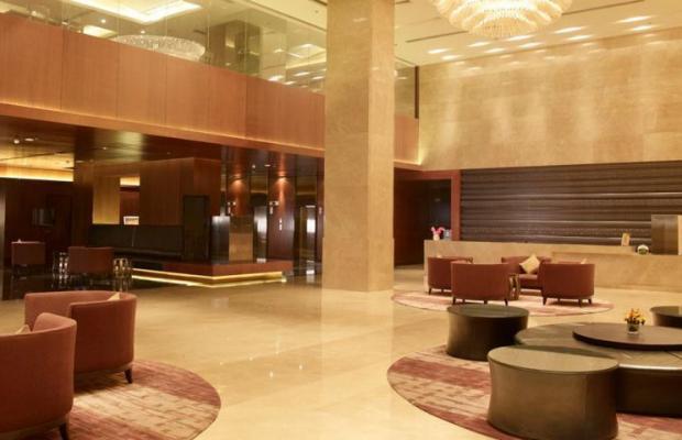 фото отеля Crowne Plaza Kochi изображение №41