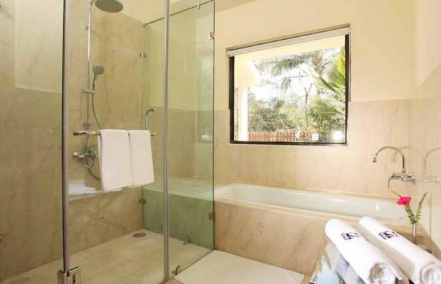 фотографии отеля Camphor Goa изображение №11