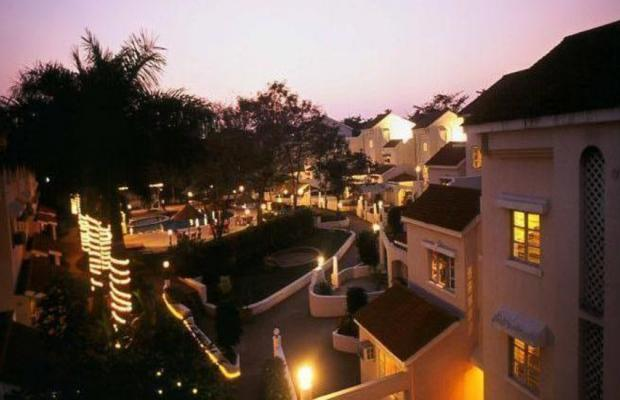 фото Camphor Goa изображение №2