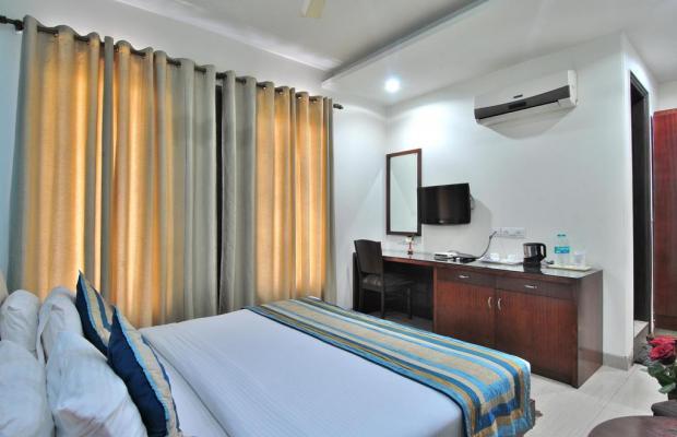 фото отеля Cosy Grand изображение №17