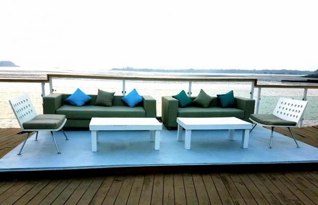 фото Teso Waterfront изображение №14